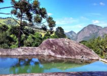 Refúgio Pedra Aguda em Bom Jardim RJ