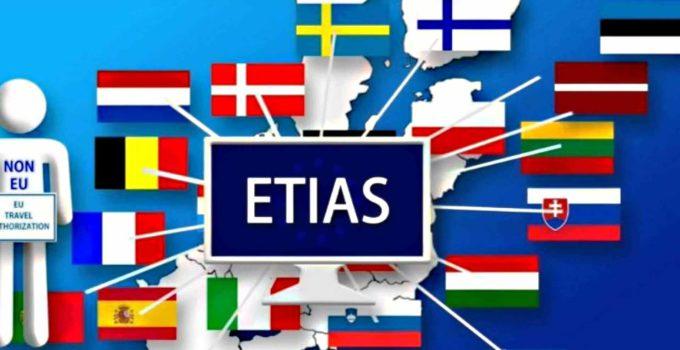 Etias visto para Europa em 2021