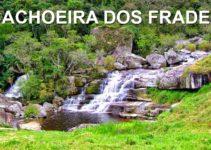 Cachoeira dos Frades em Teresópolis