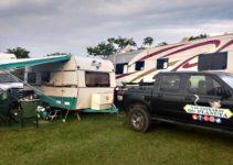 Camping Santa Julieta em Santa Cruz da Conceição SP