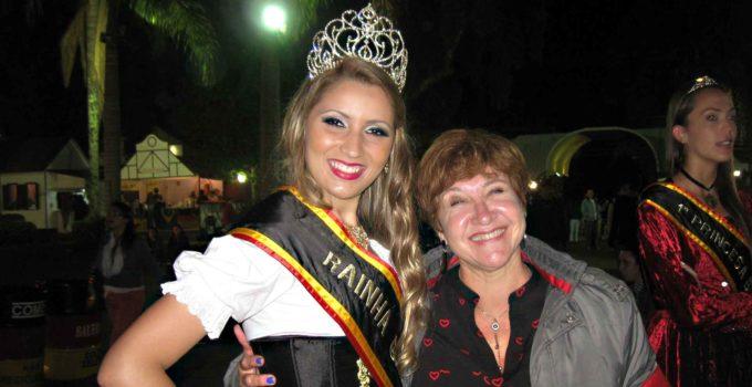 Bauernfest, a festa do colono alemão em Petrópolis