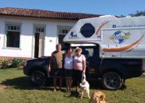 Camping Tiradentes, Minas Gerais