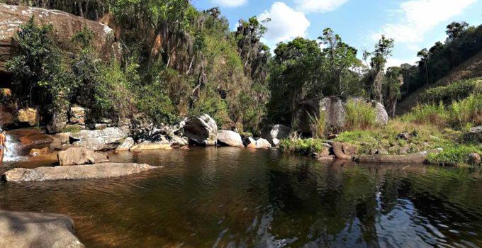 Imaginário Eco Turismo no Vale dos Frades em Teresópolis