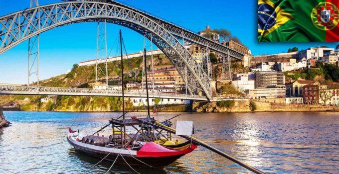 Morar em Portugal. O que devo fazer?