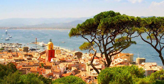 Saint-Tropez, o que visitar num roteiro de 2 dias