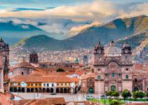 Cusco a porta de entrada do Vale Sagrado dos Incas