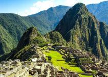 Machu Picchu, a cidade Inca perdida no Peru