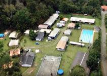 Camping em Teresópolis