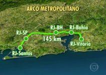 Arco Metropolitano – 50 anos de espera 2