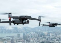 Novas Regras para voar Drones emitidas pelo DECEA