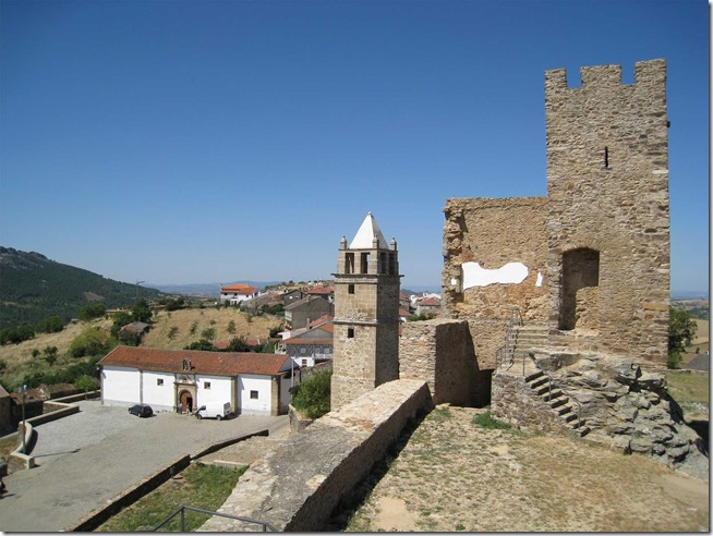 Mogadouro-Portugal