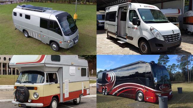 Camper, Trailer ou Motorhome? Qual sua opinião? 8