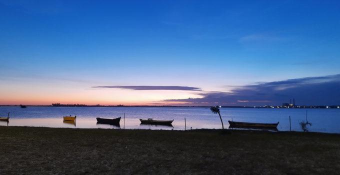 O Por do Sol de Cabo Frio 5