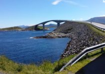 Estradas mais perigosas do mundo: quer se aventurar? 3
