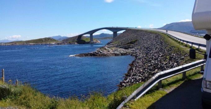 Estradas mais perigosas do mundo: quer se aventurar? 2