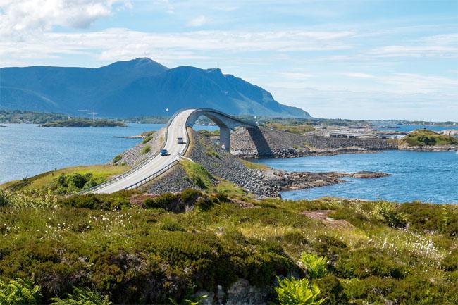Estradas mais perigosas do mundo: quer se aventurar? 7