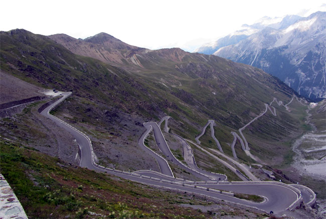 Estradas mais perigosas do mundo: quer se aventurar? 5