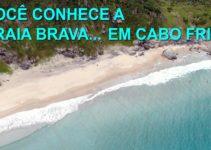 Praia Brava em Cabo Frio, conhece? 17