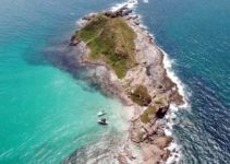 Ilha e Praia do Pontal em Arraial do Cabo 18