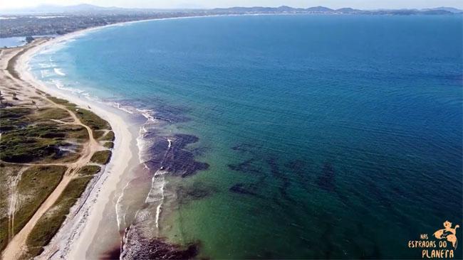 Ilha e Praia do Pontal em Arraial do Cabo 5