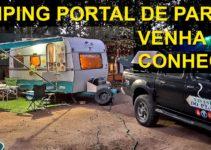 Camping Portal de Paraty 2