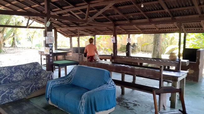 Camping Portal de Paraty 11