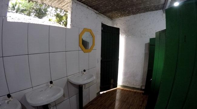 Camping Portal de Paraty 15