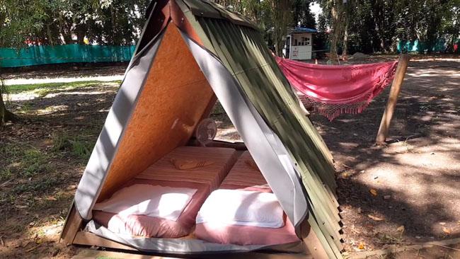 Camping Portal de Paraty 10
