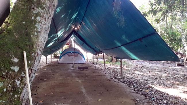 Camping Portal de Paraty 9