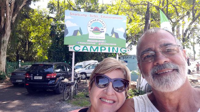 Camping Portal de Paraty 4