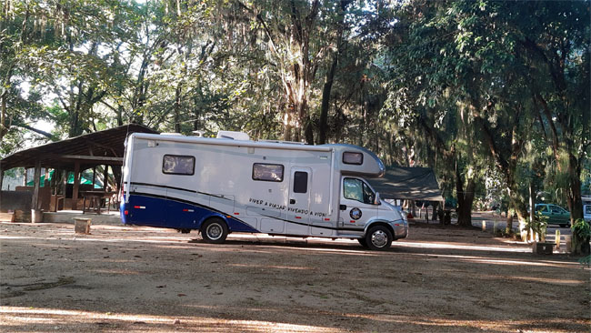 Camping Portal de Paraty 8