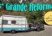 Reforma Trailer Karmann Ghia 380