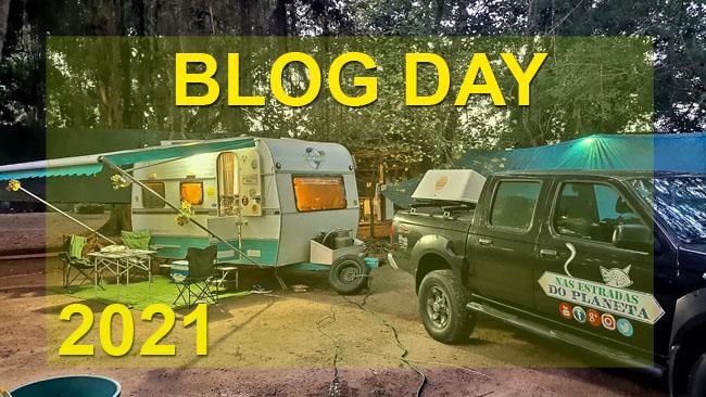 Blog Day, dia mundial do blogueiro de viagem 1