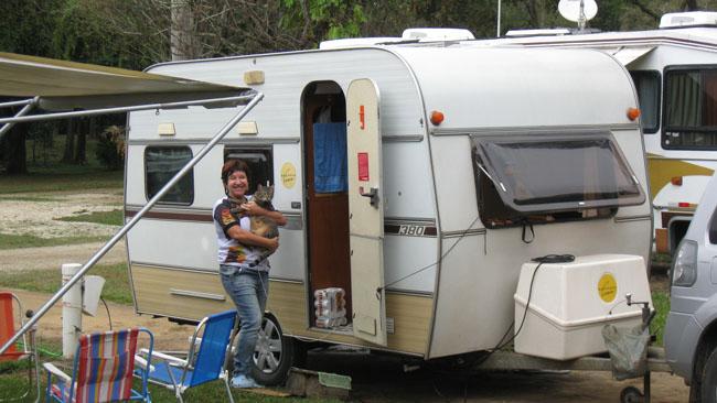 O que a viagem com trailer ensina? 3